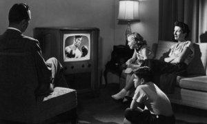 Televisione - ascolti