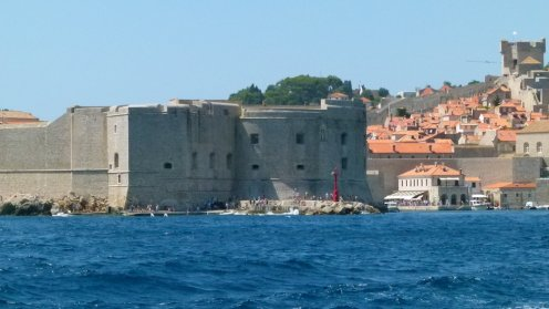 Game of Thrones - Location Tour - Lokrum 04