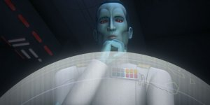Star Wars Rebels Thrawn