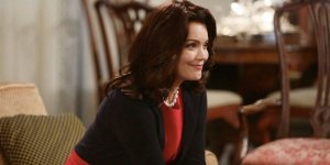 Bellamy Young Scandal ABC