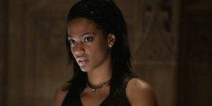 Freema Agyeman Doctor Who