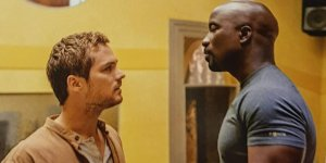 Luke Cage Stagione 2 iron fist