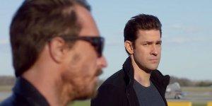 "Jack Ryan: online una nuova featurette intitolata ""Debriefing"""