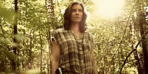 the walking dead maggie lauren cohan