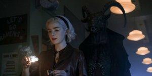 Le terrificanti avventure di Sabrina: la parte 3 arriverà il 24 gennaio