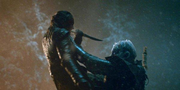 Arya Game of Thrones