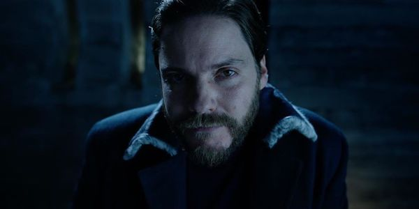 daniel bruhl zemo The Falcon And The Winter Soldier