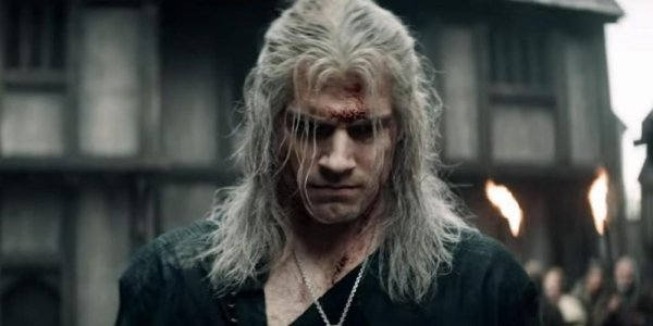 The Witcher - protagonista serie