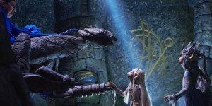 Dark Crystal: la Resistenza