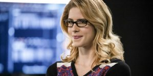Felicity Smoak Arrow 2020 Emily Bett Rickards