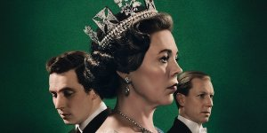 The Crown 3 poster ufficiale Netflix