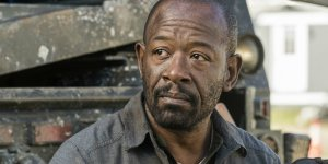 Fear the Walking Dead Lennie James banner