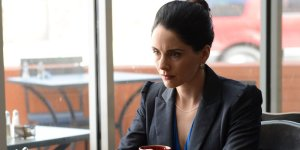 Laura Fraser - Breaking Bad