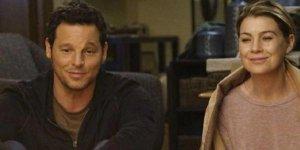Alex Karev Grey's Anatomy Ellen Pompeo