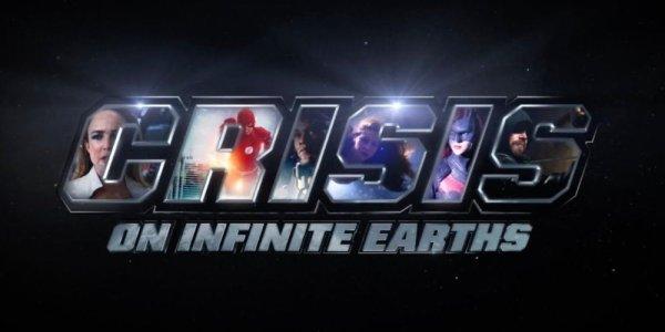 crisi sulle terre infinite logo