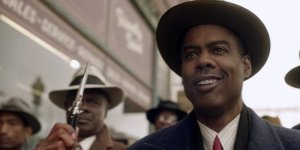 Fargo 4 trailer FX Chris Rock