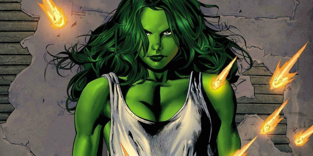 She-Hulk: la protagonista avvocatessa dei supereroi? | TV - BadTaste.it