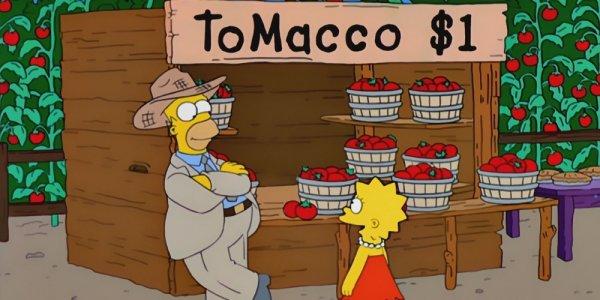 simpson tomacco