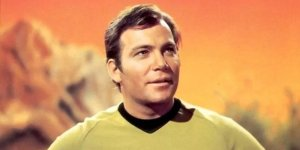 kirk-william-shatner star trek