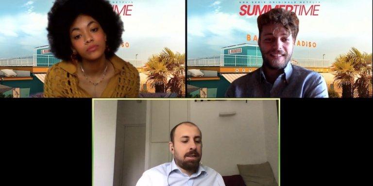 interviste summertime