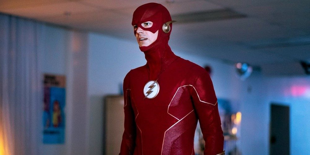 the flash stagione 6