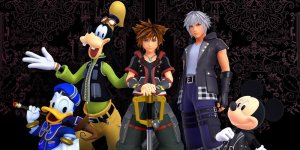 kingdom hearts una serie tv per disney plus