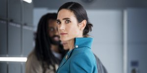 snowpiercer-jennifer-connelly serie tv netflix TBS recensione