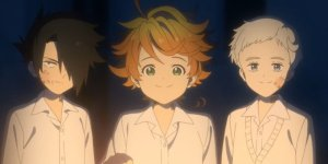 promised-neverland-amazon serie live action