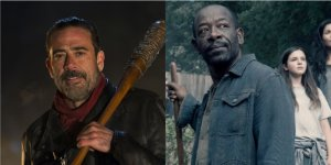 walking dead negan morgan rimpianto