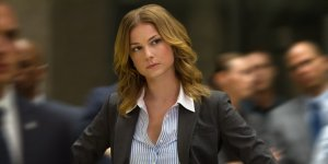 The Falcon and The Winter Soldier - Sharon Carter Emily VanCamp
