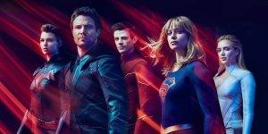 Arrowverse: tutti i crossover dell'universo DC in ordine cronologico