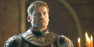 Nikolaj Coste-Waldau Jaime Lannister