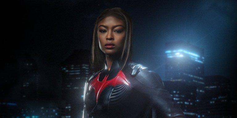 batwoman javicia leslie seconda stagione