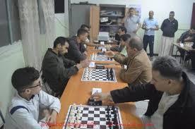 نادي المنار لهواة الشطرنج بوسعادة ينظم دورة تحضيرية للبطولة الوطنية