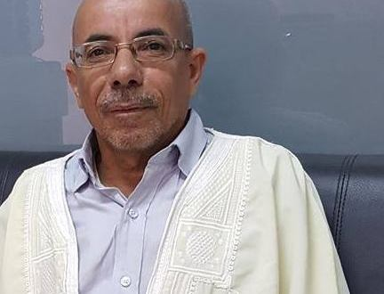 تهنئة الشيخ حديبي المداني للشعب الجزائر بوسعادة انفو