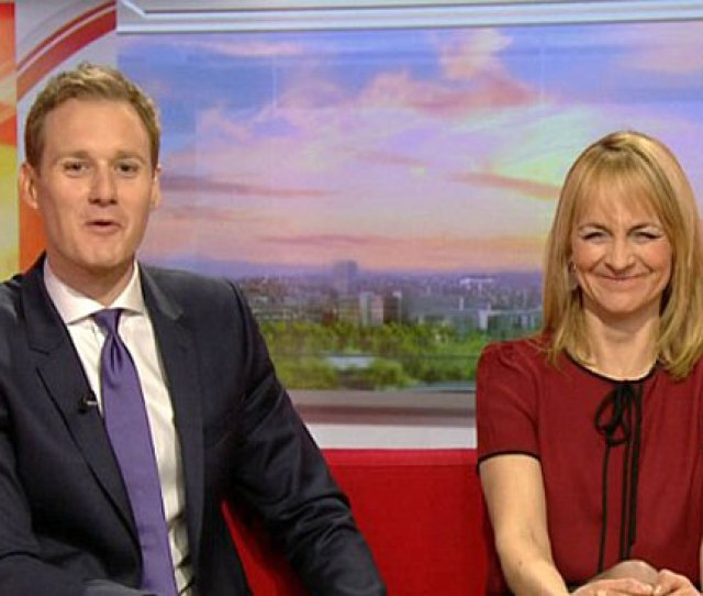 Rival Breakfast News Presenters Piers Morgan And Dan Walker Have Waded Into Round Two Of A Row About Their Programmes