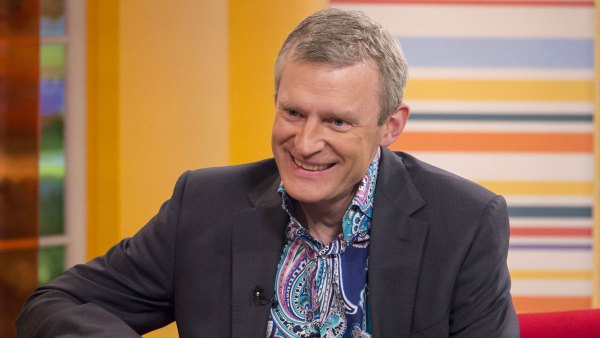 Who's in Strictly Come Dancing 2015? Jeremy Vine first to ...