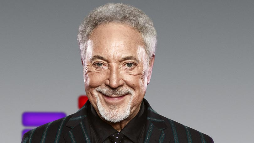 Who Is Sir Tom Jones 5 Incredible Facts About The Pop