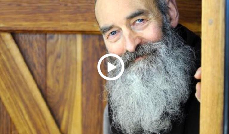 Conversión de Gurú de Yoga / Testimonio del Padre Joseph Marie Verlinde