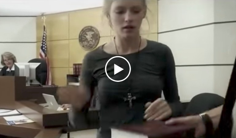 Cortometraje: Si te enjuiciaran por ser Católico ¿Serías culpable o inocente?