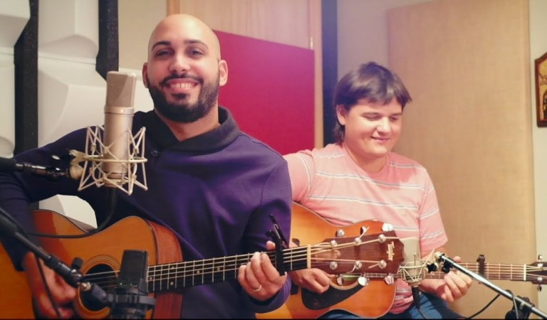 Te Alabaré – Jossie Santiago