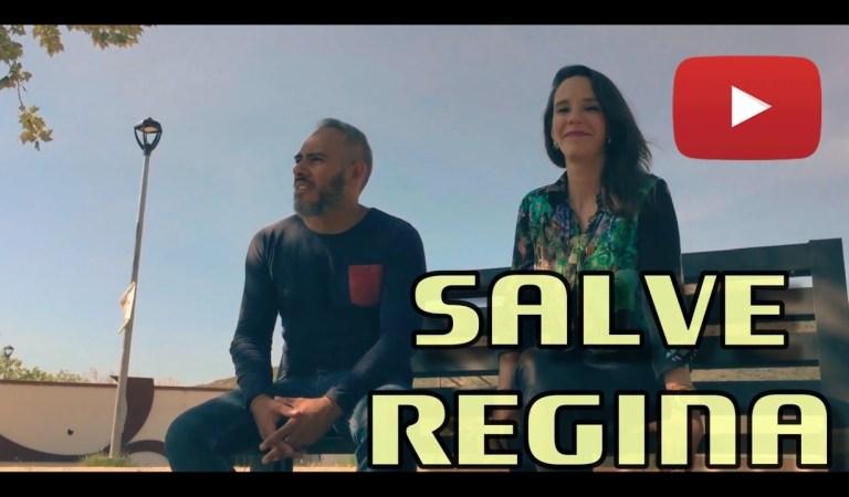Salve Regina – Mario Ramírez Ft Priscila Eddy