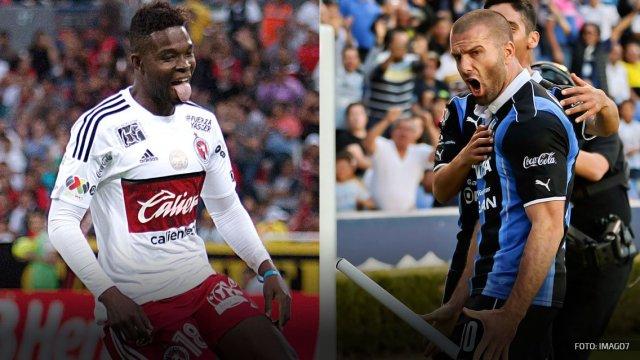 Partido Querétaro vs Tijuana en Vivo Online Liga MX 2017