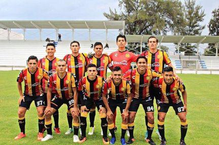 Cafetaleros vs Venados en Vivo Ascenso MX 2017 previo