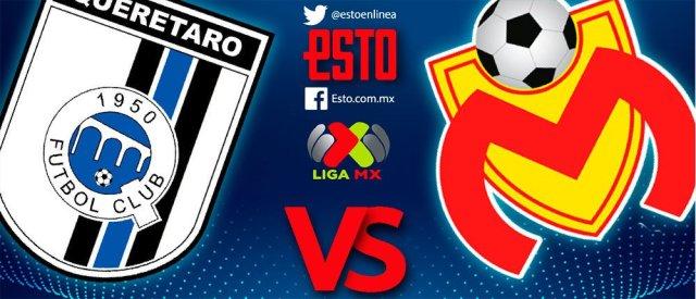 Gallos vs Morelia en Vivo Liga MX 2017