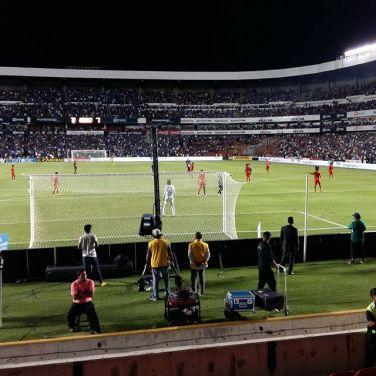 Pachuca vs Querétaro en Vivo Fox Sports Copa MX 2017 previo
