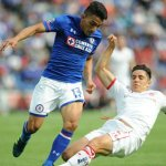 Partido Cruz Azul vs Atlético Zacatepec en Vivo Copa MX 2017