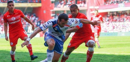 Partido Puebla vs León en Vivo Online Liga MX 2017 previo