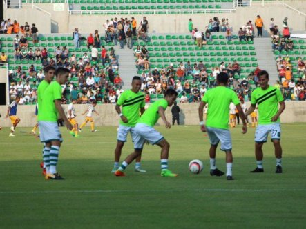 Zacatepec vs Tigres en Vivo por Internet Copa MX 2017 previo