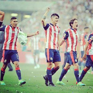A que hora juega Chivas vs Santos en Vivo Copa MX 2017 previo